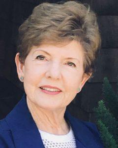 Patricia Egan, AMFT