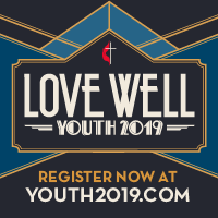 Love Well Youth 2019