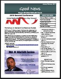 Jan-Feb 2019 Good News