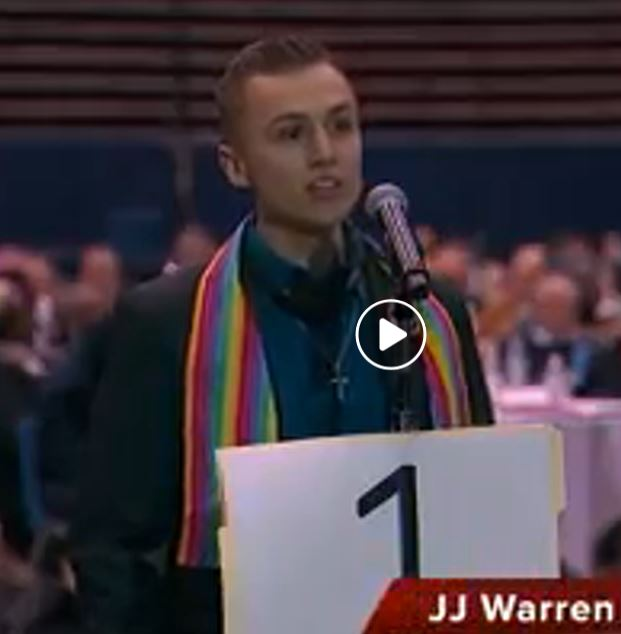 JJ Warren