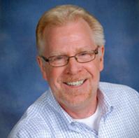 Rev. Patrick Davis