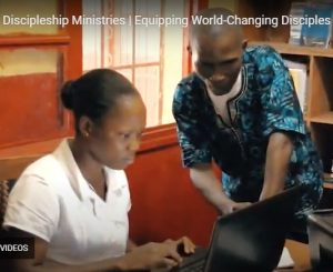 United Methodist Discipleship Ministries