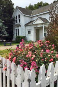 MHUMC Wesley Cottage