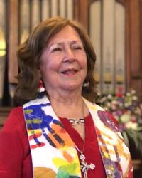 Rev. Dr. Linda Holbrook